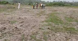 Commercial Land Land for sale Eluju ibeju lekki behindAmen estate phase 2 Eluju Ibeju-Lekki Lagos