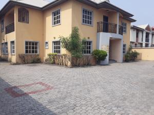 5 bedroom Office Space Commercial Property for rent - Lekki Phase 1 Lekki Lagos