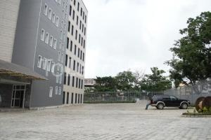 Commercial Property for rent - Wuse 1 Abuja
