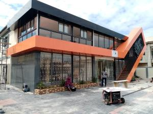 Commercial Property for rent Highly busy street  Lekki Phase 1 Lekki Lagos