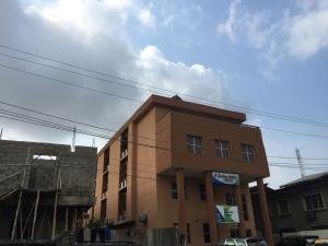 Office Space Commercial Property for sale Queen  Alagomeji Yaba Lagos