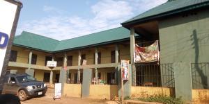 10 bedroom Shop Commercial Property for sale Kute area Akobo Ibadan Oyo