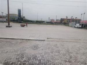 Event Centre Commercial Property for sale Ikate Lekki Lagos