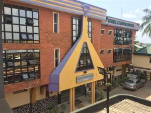 Commercial Property for sale Mafoluku Oshodi Lagos
