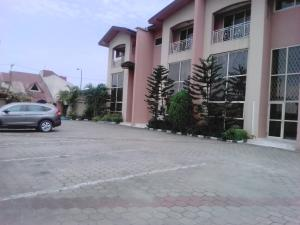 Office Space Commercial Property for sale Waziri Ibrahim Street, Victoria Island Lagos Adeola Odeku Victoria Island Lagos