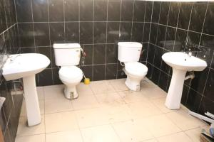 Office Space Commercial Property for sale Lekki Phase 1 Lekki Lagos
