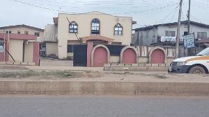 10 bedroom Commercial Property for rent Akarigbo Road Sagamu Ogun