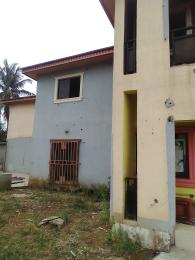 7 bedroom Office Space Commercial Property for rent Egbeda Egbeda Alimosho Lagos