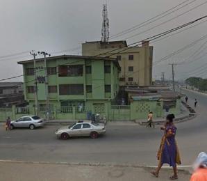 Blocks of Flats House for sale Ojota road ogudu Ogudu-Orike Ogudu Lagos