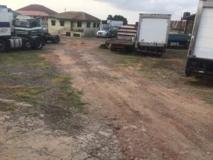 Show Room Commercial Property for sale Iyana bodija express  Ojoo Ibadan Oyo