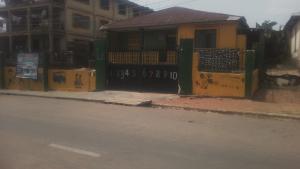 6 bedroom School Commercial Property for sale Benjamin street eleyele ibadan Eleyele Ibadan Oyo
