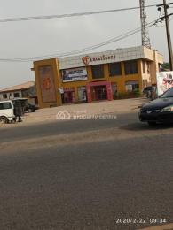 Commercial Property for sale   Opposite Access Bank Around Cathedral Church, Akure Ondo