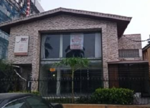 Show Room Commercial Property for rent Off Ademola Adetokunbo Victoria Island Lagos