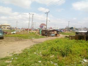 Commercial Land Land for sale Km 1, New Ife road, near Ondo Park Iwo Rd Ibadan Oyo