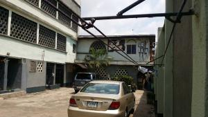 Commercial Property for rent cele Okota Lagos