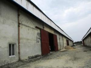 Commercial Property for rent Abijo Sangotedo Lagos