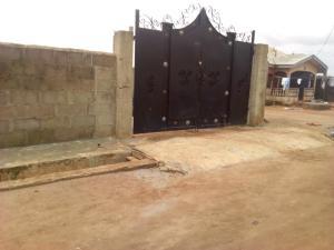 Land for sale baba dada Egan Ikotun/Igando Lagos