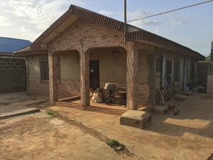 2 bedroom Detached Bungalow House for sale itamaga opposit behappy hotel Ikorodu Ikorodu Lagos