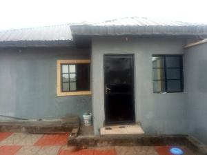1 bedroom mini flat  Flat / Apartment for rent OKEATA,ITAOSIN Abeokuta Ogun