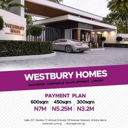 Residential Land Land for sale Inside Beechwoood Estate, Bogije.Lekki-Ajah axis Off Lekki-Epe Expressway Ajah Lagos