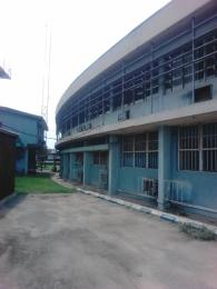 Office Space Commercial Property for sale ... Oba Akran Ikeja Lagos
