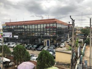 Shop in a Mall Commercial Property for rent - Obafemi Awolowo Way Ikeja Lagos