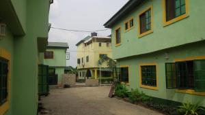 5 bedroom Hotel/Guest House Commercial Property for sale By Park C Redeem Camp, Arepo Arepo Ogun