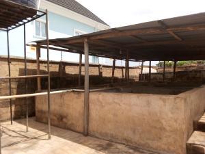 Serviced Residential Land Land for sale Alagbaun Mobolaje Area, Akobo Ibadan Ojoo Ibadan Oyo