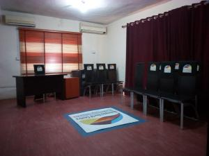Event Centre Commercial Property for rent Dipeolu off Awolowo way Ikeja Lagos