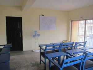 2 bedroom Office Space Commercial Property for shortlet 4  Unity Road Ikeja Lagos