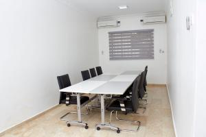 Office Space Commercial Property for shortlet Jide Oki Street Ligali Ayorinde Victoria Island Lagos