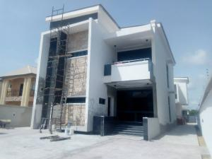 6 bedroom Detached Duplex House for sale - VGC Lekki Lagos