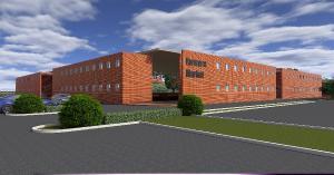 Warehouse Commercial Property for sale Karmo District Market Karmo Abuja