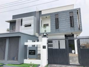 4 bedroom Semi Detached Duplex House for sale Orchid  chevron Lekki Lagos