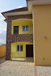 5 bedroom Detached Duplex House for sale A street not far from Apo Shoprite, Apo. Apo Abuja
