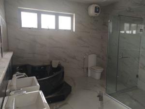 5 bedroom Detached Duplex House for sale Pinnock Beach Esate Osapa london Lekki Lagos