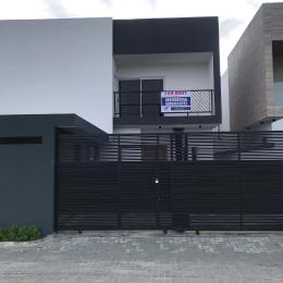 4 bedroom Semi Detached Bungalow House for rent Near Pinnock Estate Osapa london Lekki Lagos