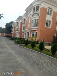 4 bedroom Terraced Duplex House for rent - MacPherson Ikoyi Lagos