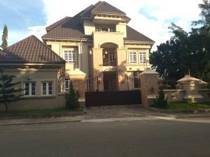 6 bedroom Detached Duplex House for rent Cadastral zone A04 Asokoro Abuja Asokoro Abuja