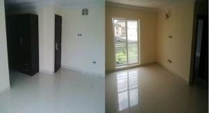 4 bedroom Terraced Duplex House for sale Just before Agungi Osapa london Lekki Lagos