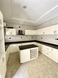 4 bedroom Terraced Duplex House for sale Idado Lekki Lagos