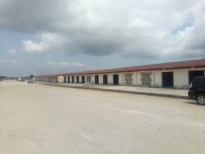 Warehouse Commercial Property for rent hfp eastline estate Abraham adesanya estate Ajah Lagos