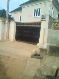 2 bedroom Flat / Apartment for rent Off Grammar School Area  Berger Ojodu Lagos