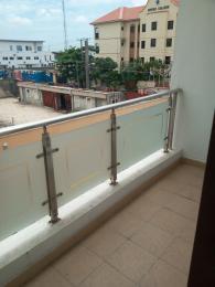4 bedroom Terraced Duplex House for rent Johnson Omorine street Lekki Phase 1 Lekki Lagos