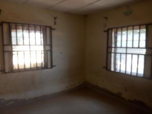 2 bedroom Semi Detached Bungalow House for sale Phase 1 by Intercontinental school by carwash road FHA Lugbe Lugbe Abuja