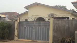 4 bedroom Detached Bungalow House for sale Army scheme Kubwa Abuja