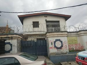 4 bedroom Detached Duplex House for sale Ekiti Street Ikosi-Ketu Kosofe/Ikosi Lagos