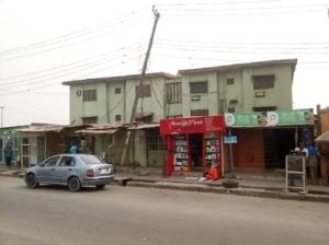 3 bedroom House for sale Ogudu-Orike Ogudu Lagos