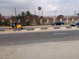 Commercial Land Land for sale Oba Akran Ikeja Lagos