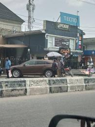 Detached Duplex House for sale On  Adeniran Ogunsanya Surulere Lagos
